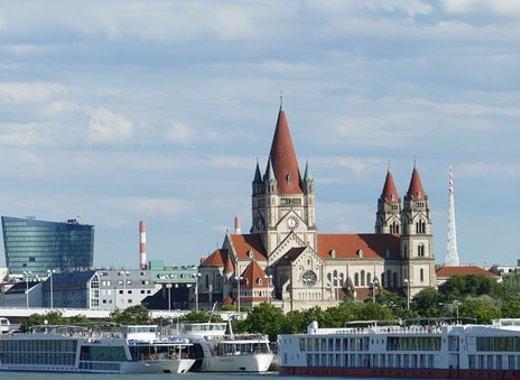 Austria - a frontrunner in smart city technologies