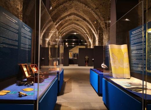 Medium museo amalfi