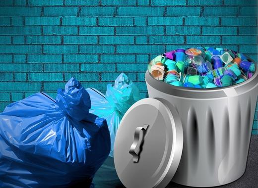 Medium garbage bag 1256041 1280