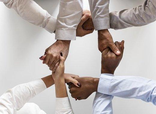 Medium cooperation