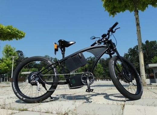 Medium bike45