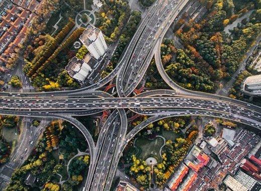 Medium infrastructure