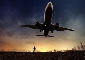 Thumb airport