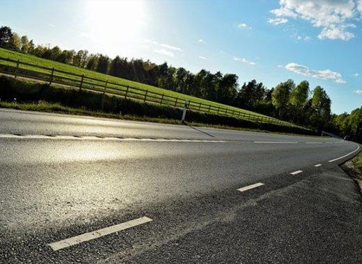 Medium road