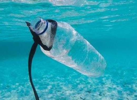 Medium marine pollution
