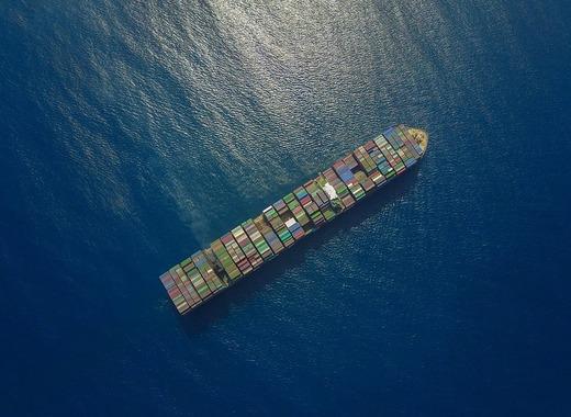 Medium container ship 2856899 960 720