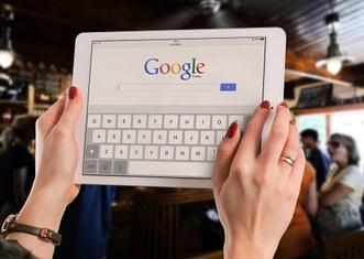 Thumb google