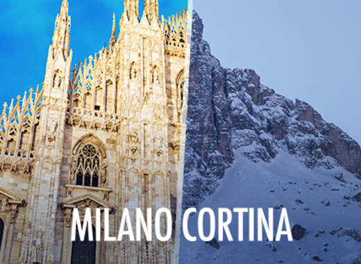 Medium milano cortina