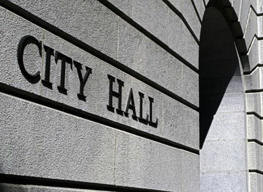Medium cityhall