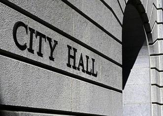 Thumb cityhall