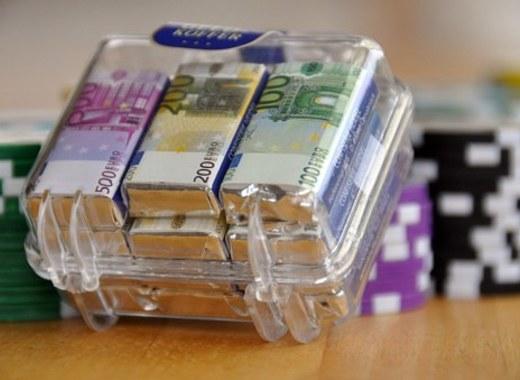 Medium euro