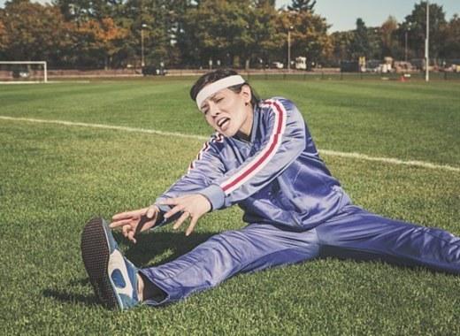 Medium sport