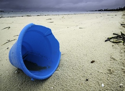 Medium beach