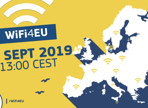Medium wifi4eu