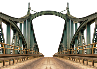 Thumb bridge
