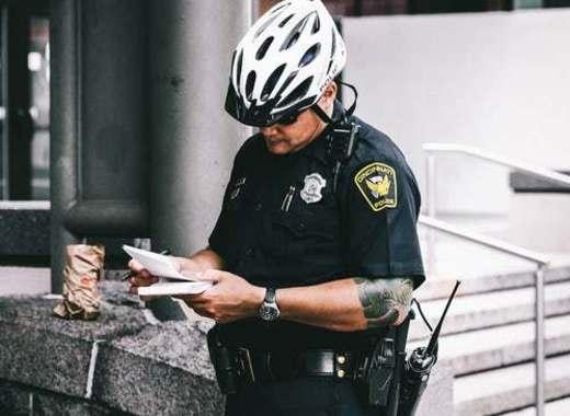 Medium police
