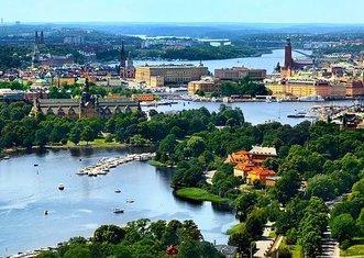 Thumb stockholm