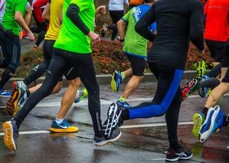 Thumb marathon