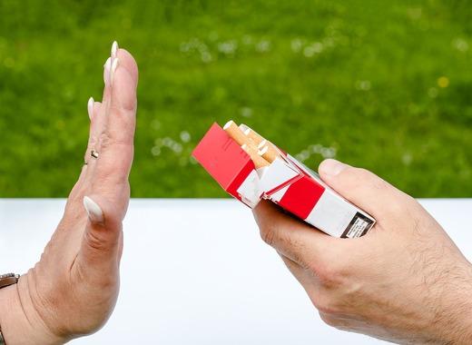 Medium non smoking