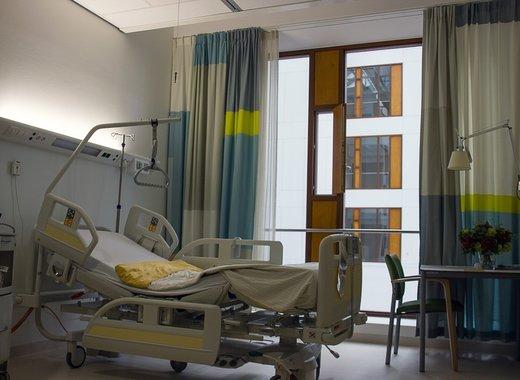 Medium hospital