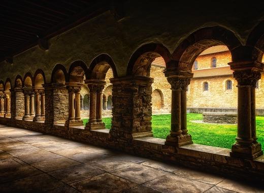 Medium monastery