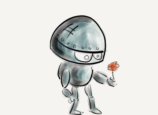 Medium robot 1214536 960 720