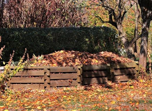 Medium composting