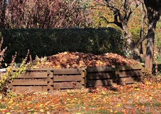 Thumb composting