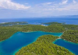 Thumb archipelago