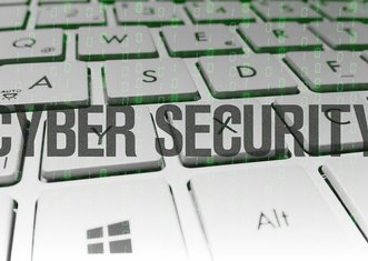 Thumb cyber security