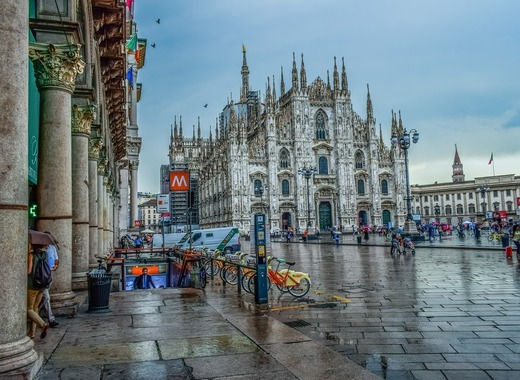 Milan is the smartest city in Italy six years in a row