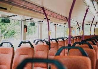 Thumb bus
