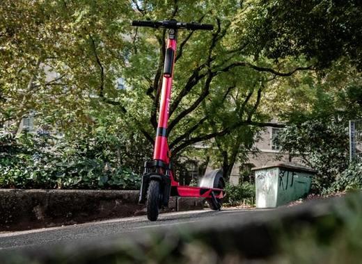 Medium e scooter