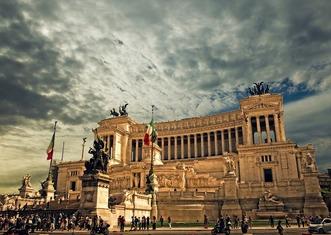Thumb vittorio emanuele monument 298412 960 720