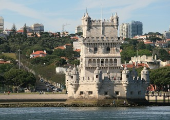 Thumb belem tower 349141 1280