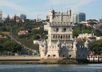 Thumb belem tower 349141 1280