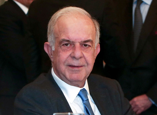 Medium vassilis labrinos