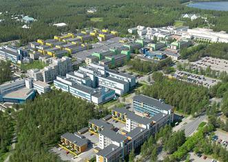 Thumb university of oulu
