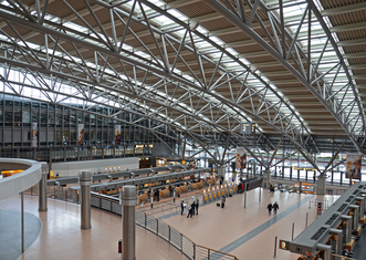Thumb flughafen hamburg airport terminal 2 2012 02