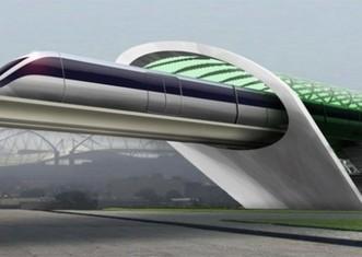 Thumb hyperloop