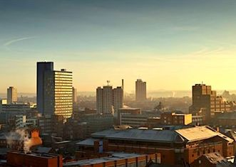 Thumb central leicester skyline