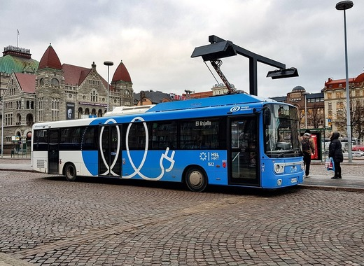 Medium electric bus 4543721 1280