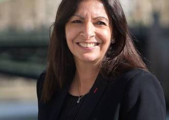 Thumb anne hidalgo   paris