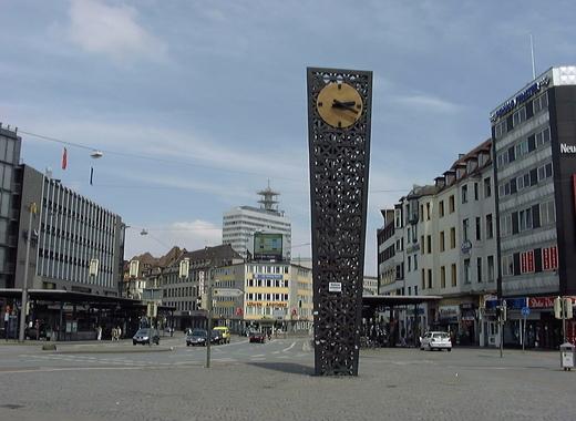 Medium bielefeld jahnplatz