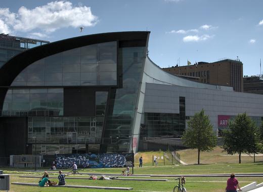Medium kiasma museum of contemporary art