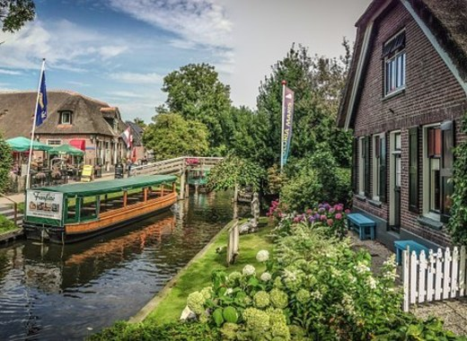 Medium giethoorn 314960  340