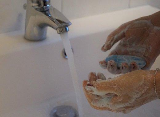 Medium clean water