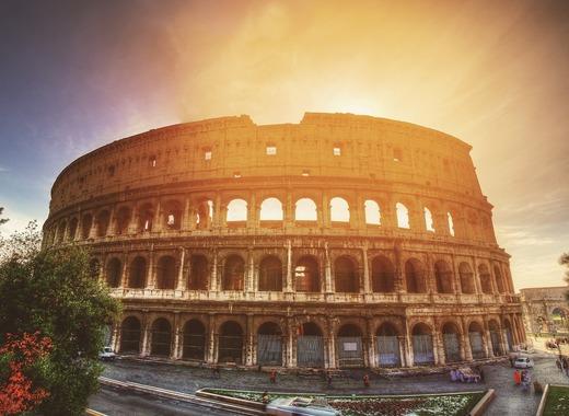Medium rome