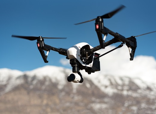 Medium drone