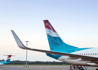 Thumb luxair luxembourg airlines